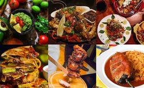 11 Best South American Restaurants In Cairo