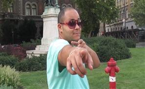 Sherif El Zimaity: On Dubzy & Dubzymania