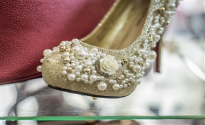 8 Ridiculous Shoes We Found in Downtown Cairo