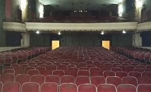 The Cinemas Of Cairo