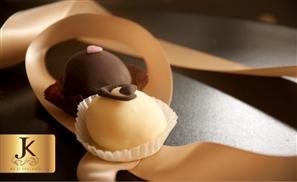 JK Chocolates…They Ain't Kiddin