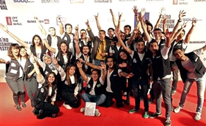 Last Call for Volunteers for Cairo Fashion Festival V