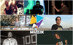 11 Workshops & Discussions to Discover at Muzix