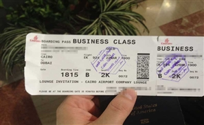 Taxes Increase On Airline Tickets in Egypt