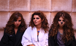 7 Egyptian Makeup Artists to Help You Up Your Halloween Game