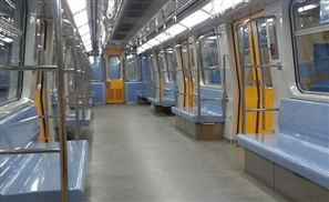 November 28th: The Only Person on the Cairo Metro