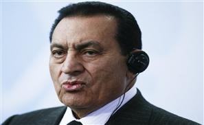 Mubarak: the Virus