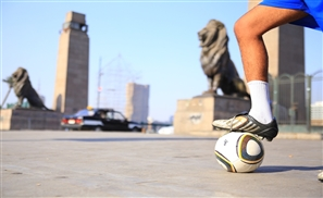YSL: Cairo Youth Competes For Football Glory