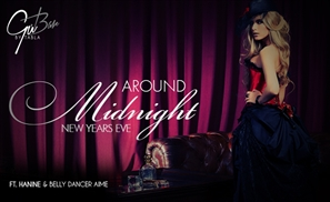 Glam Up Your New Year's Eve with Gu Bar