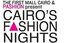 Cairo's Fashion Nights Head to The First Mall