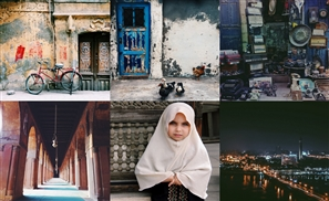15 Egyptian Photographers You Need to Follow on Instagram