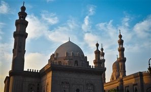 10 Things You Have to See in Islamic Cairo