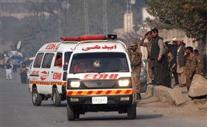 Taliban Kills 120 in School Shooting Drama
