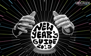 New Years Eve Guide 2015
