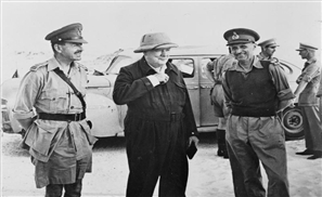 Was Winston Churchill Planning to Convert to Islam?