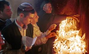 Egypt Cancels Jewish Celebration, Declassifies Rabbi Shrine