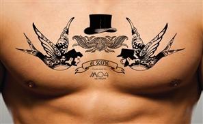 EL SCENE: Egypt's First Tattoo Expo