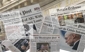 Top News Stories in Egypt in 2015