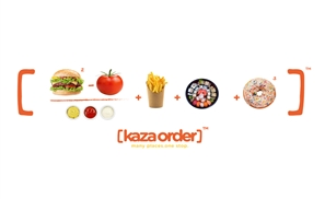 Kaza Order... At The Same Time!
