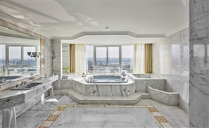 10 Most Expensive Hotel Suites In Egypt