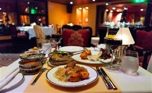 Manipuri: Sofitel El Gezirah Gets a Taste of India
