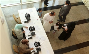 7 Things that had a Higher Turnout than Egypt's Parliamentary Elections