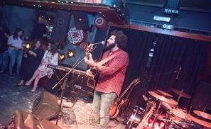 Cairo Jazz Club Kicks Things Up a Notch With 'Rock Bel 3arabi'