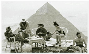 On Women and Egyptian Society: Remembering Female Empowerment