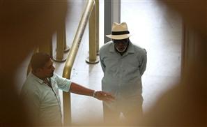5 Places Around Cairo to Find Morgan Freeman
