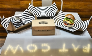 Fat Cow Ups the Burger Game in Cairo