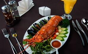 12 Best Places To Eat Lobster in Cairo