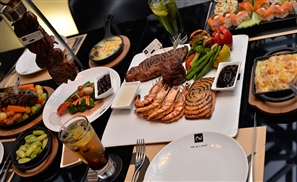 One Oak: A One of a Kind Steak and Sushi Experience