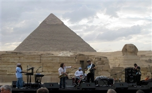 11 Lessons to Consider When Celebrities Visit Egypt
