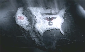 The Man in the High Castle: A Sci-fi Classic Squeezed Onto the Little Screen