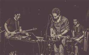 Telepoetic, Ritza, and Farra Live at Cairo Jazz Club