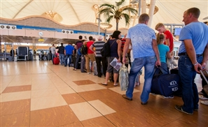 UK Government Suspends Flights From Sharm Amid Terror Fears