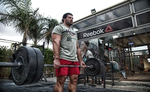 Coach Ramy Saleh: The Godfather of CrossFit in Egypt