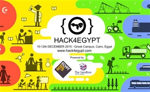 Hack4Egypt: Programmers, Entrepreneurs, and Designers Meet for 72 Daring Hours