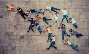 RiseUp: How 4 Minds Sparked an Entrepreneurship Movement