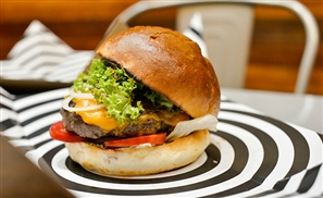 17 Spots To Get A Great Burger In Cairo