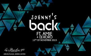 Johnny's is Back!