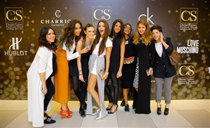 The Top 8 Looks from the Citystars Luxury Fashion Show