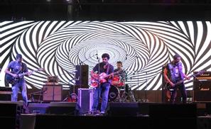 The Cadillacs to Rock Zigzag Tomorrow Night