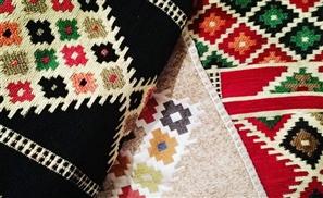 Sadu Designs: Handcrafted Heritage