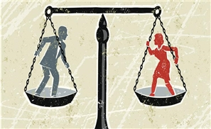 Where Does Egypt Stand In The Global Gender Gap Report?