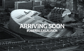 Uber Takes Off In Alexandria