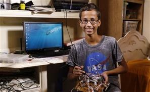America's 'Clock Boy' Seeks $15 Million For Psychological Trauma