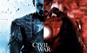 Captain America Starts A War In New Trailer
