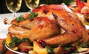 12 Places To Get Thanksgiving Dinner In Cairo