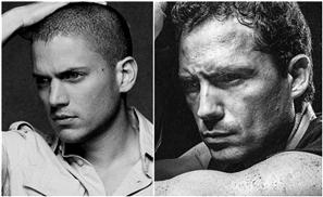 Dhafer L'Abidine to Star in Arab Adaptation of 'Prison Break'
